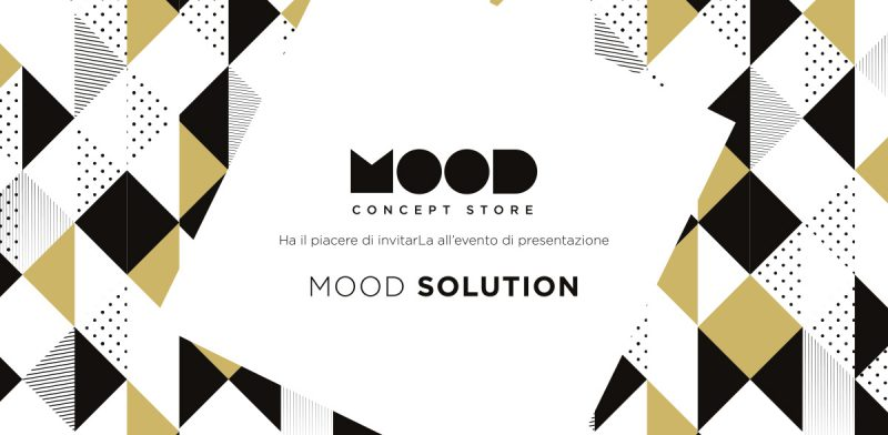 MOOD SOLUTION OPENING PARTY