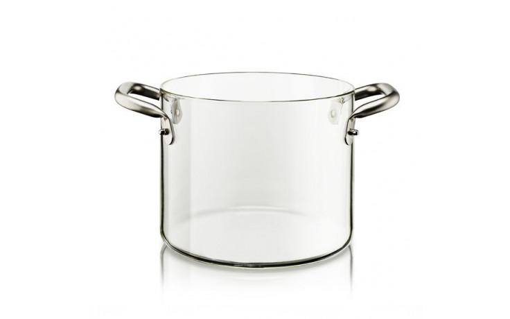 The Glass Pot