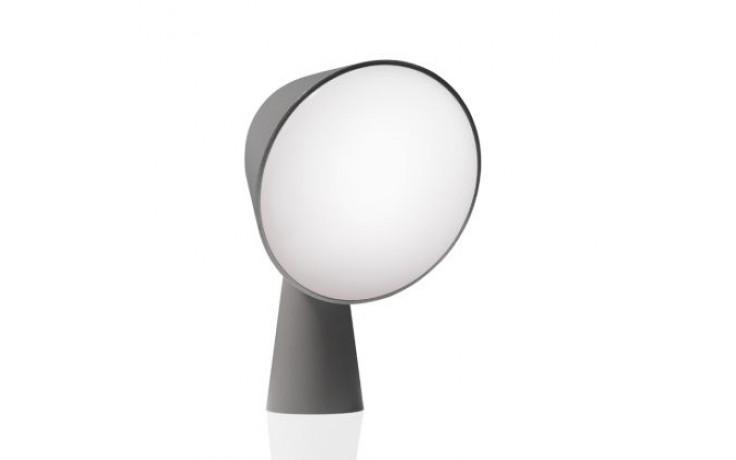 Foscarini - LAMPADA DA TAVOLO BINIC - antracite