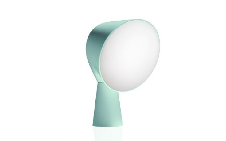 Foscarini - LAMPADA DA TAVOLO BINIC - verdeacqua