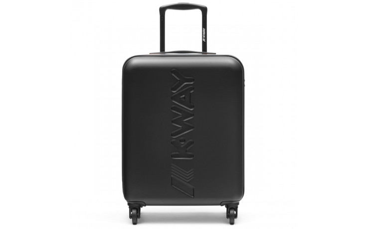 K-AIR CABIN TROLLEY BLACK