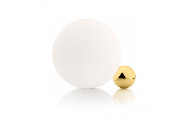 Lampade Da Tavolo Flos : Flos lampada da tavolo copycat oro lampade da tavolo