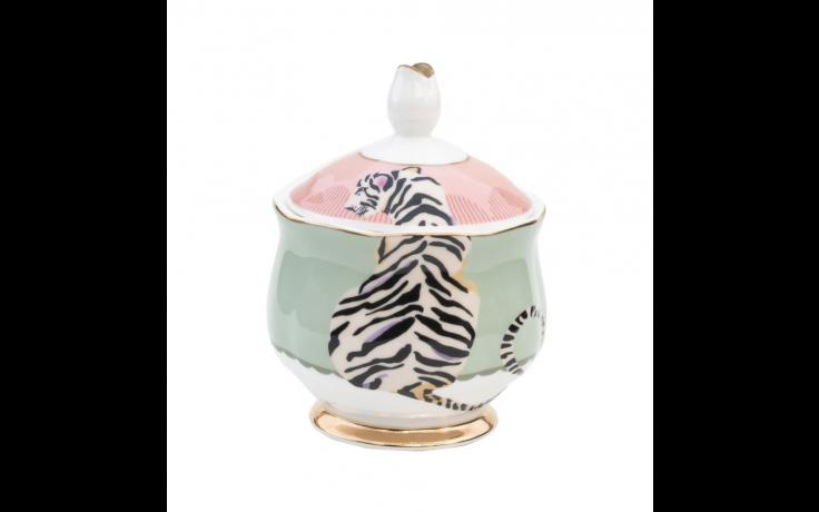 Tiger Sugar Bowl
