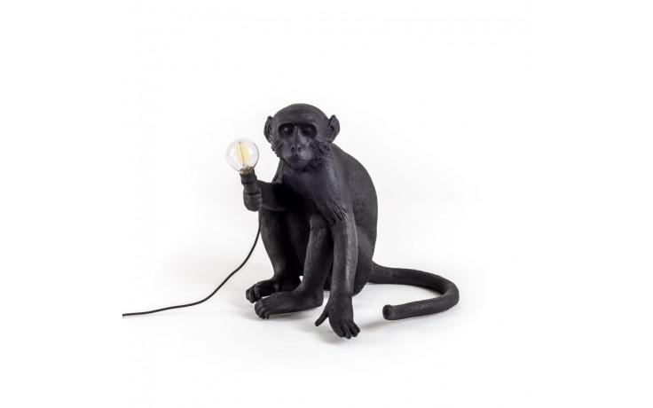 Seletti - MONKEY LAMP OUTDOOR - seduta
