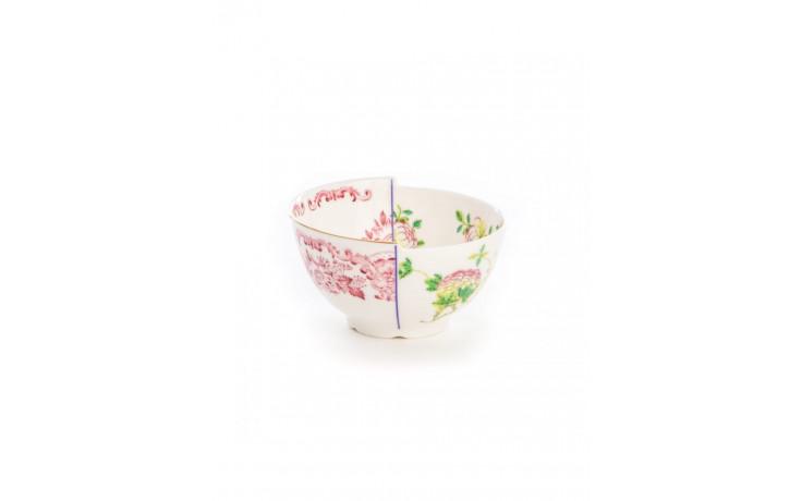 Ciotola in Porcellana Portafrutta Hybrid-Olinda