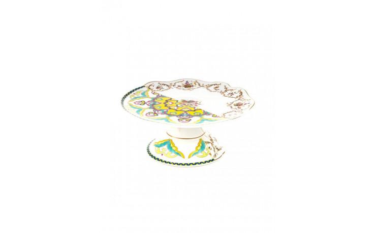 Alzata in Porcellana Hybrid-Leandra