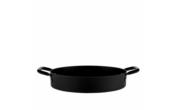 Tegame Eat Big Black 36 cm