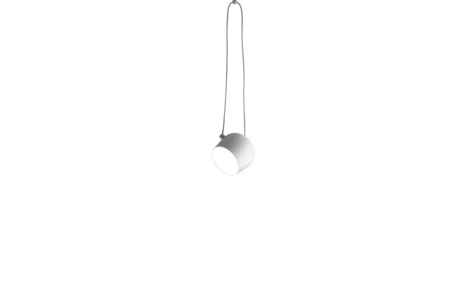 LAMPADA AIM - bianco