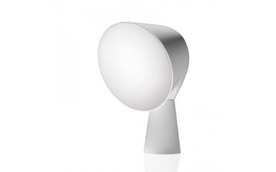 Foscarini - LAMPADA DA TAVOLO BINIC - bianco