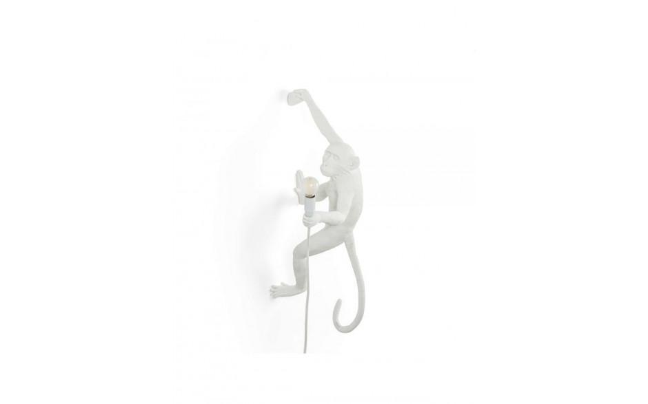 Lampada da muro mano destra Outdoor Monkey-Lamp