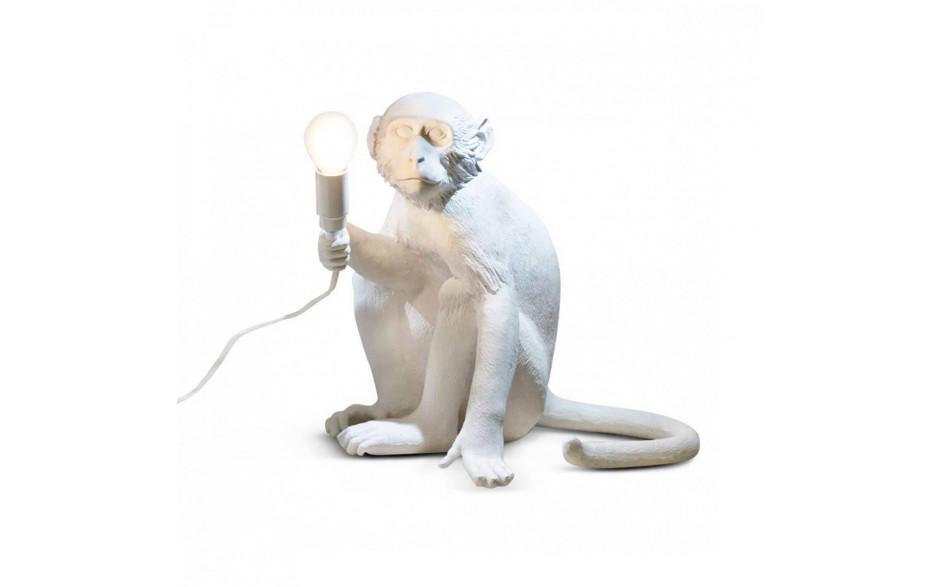 Seletti - MONKEY LAMP - seduta