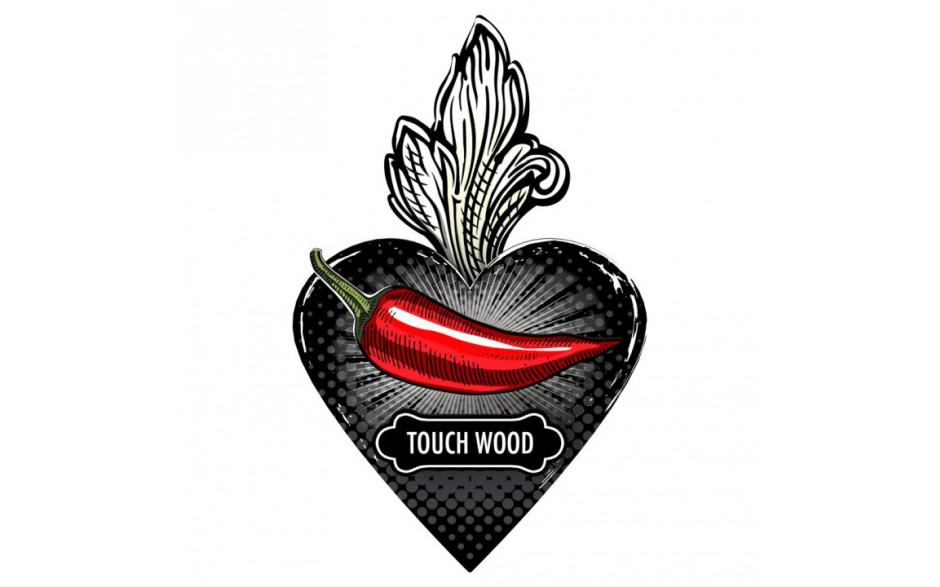 CUORE EX-VOTO - TOUCH WOOD / TANTA FORTUNA