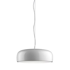 Flos - LAMPADA A SOSPENSIONE SMITHFIELD S - bianco - Illuminazione ...