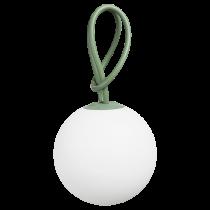 Bolleke Lampada a sfera Verde industrial