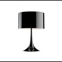 Spun Light Table 1 Nero