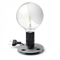 Flos - LAMPADINA LED - nero