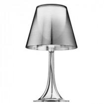 Flos - LAMPADA DA TAVOLO MISS K - argento