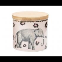 Elephant Jar Small