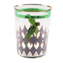 Parrot Glass