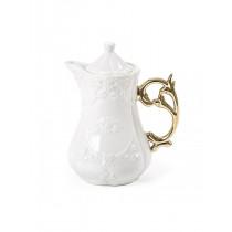 I-Wares Gold I-Teapot