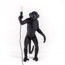 LAMPADA OUTDOOR MONKEY LAMP STAND