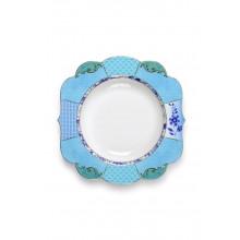 soup plate royal 23,5 cm Multicoloured