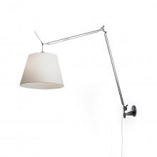 Tolomeo Mega parete - Dimmer - Corpo Lampada