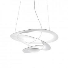 Pirce Sospensione LED - 3000K - Bianco