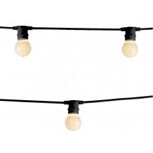 Set 10 Luci A LED da Giardino Bella Vista