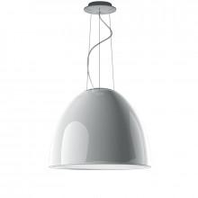 Nur Gloss LED - Sospensione - Bianco - App Compatible