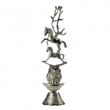 Pols Potten - HORSE CANDLE STAND
