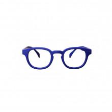 """Occhiali """"Let Me See"""" - modello C blu - grad 3"""