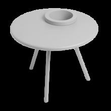 Bakkes Fioriera/tavolino Light grey