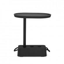 Brick Table Tavolino Anthracite