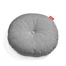 Circle Pillow outdoor Cuscino da giardino rotondo Rock Grey