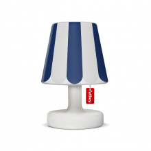Cooper Cappie Paralume Blue Shade