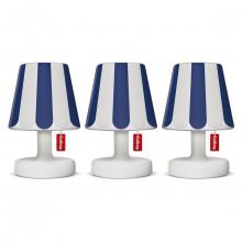 Mini Cappie Set Paralume Blue Shades