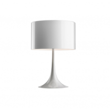 Flos - SPUN LIGHT T1  -  bianco