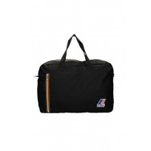 DUFFLE K-POCKET BLACK