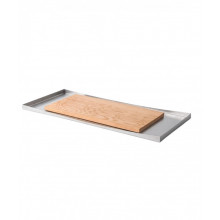 Beyond Basic The Cedar Plank - Set Affumicatura