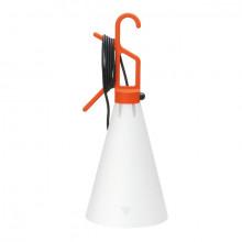 Flos - MAYDAY CON GANCIO - arancione