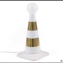 Seletti - LAMPADA DA TAVOLO STREET LIFE