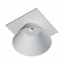 USL 6060 for Modular Ceiling + Decofix 1L Round