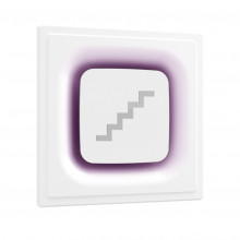 APPS Stairs Purple