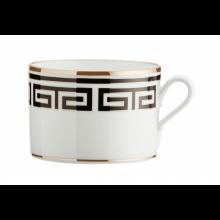 Tazza da Tè Labirinto Nero