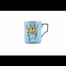 Mug Sea Blue Il Viaggio di Nettuno