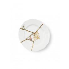 Kintsugi Dessert plate Drago