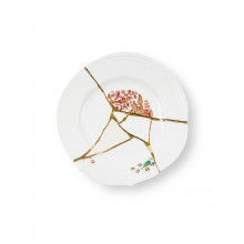 Kintsugi Dinner plate Japan