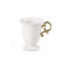I-Wares Gold I-Mug