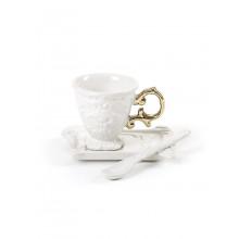 I-Wares Gold I-Coffee